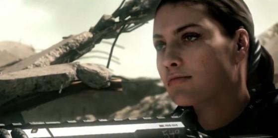 Advanced Warfare 2/3 : Une héroïne