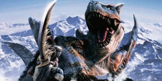 Monster Hunter 4 : Les grands monstres