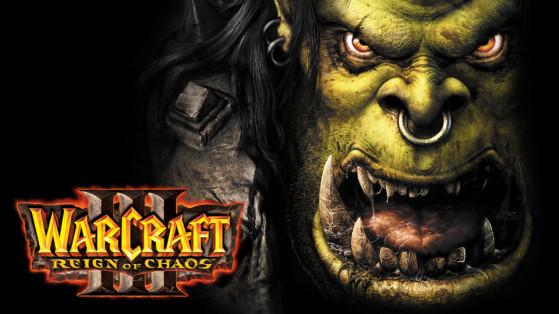 Dossier WarCraft III
