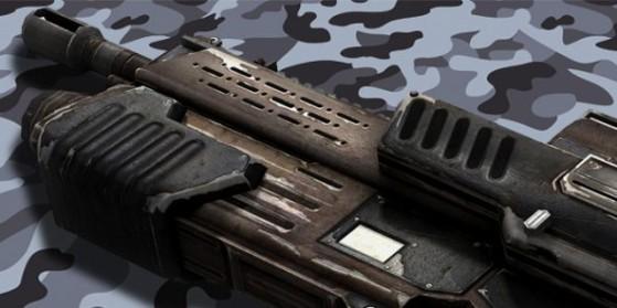 Top 5 des armes de COD: Advanced Warfare