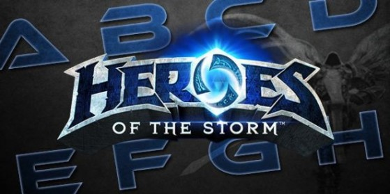 Index HotS - Heroes of the Storm