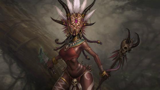Diablo 3 : Build Féticheur Zunimassa, set, guide