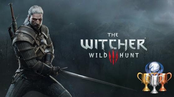 The Witcher 3 : la liste complète des succès