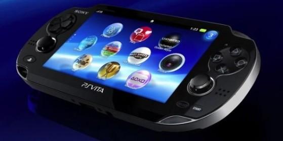 Un Call of Duty pour PS Vita ?