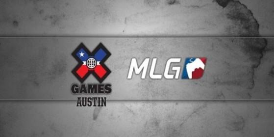 X Games MLG CoD 2015