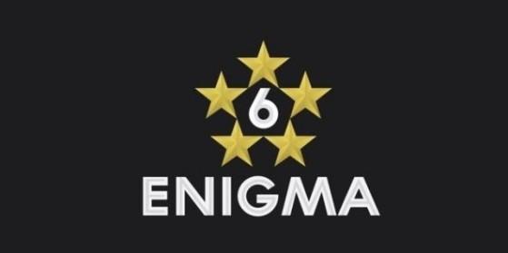 Enigma6 perd trois joueurs