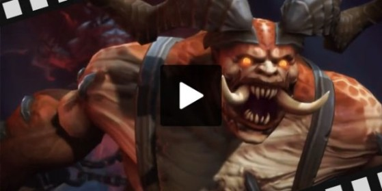 E3 2015 : Heroes of the Storm