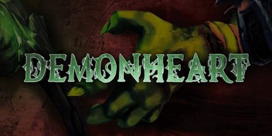 Machinima WoW : Demonheart