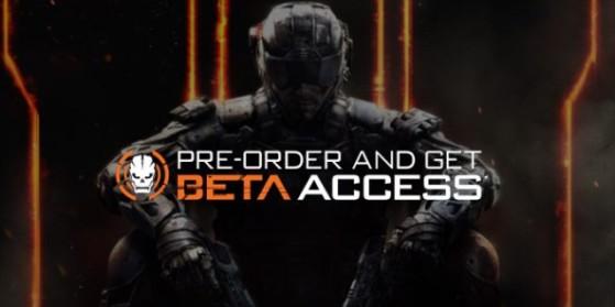 Le contenu de la bêta Black Ops 3 dévoilé