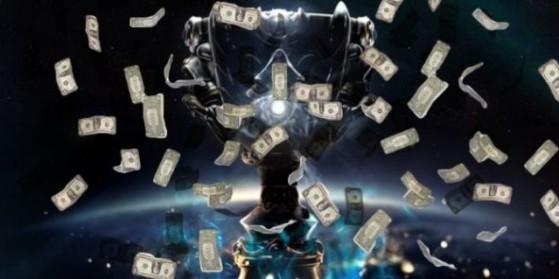 Cashprize des Worlds : trop faible ?