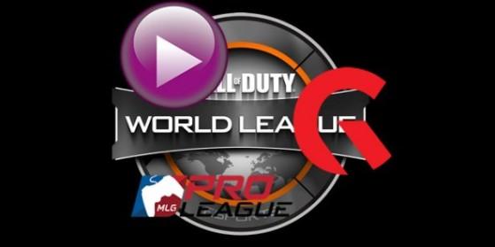 BO3 World League : MLG, Gfinity & SFCO