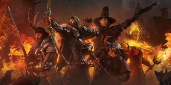 Test de Warhammer: End Times - Vermintide