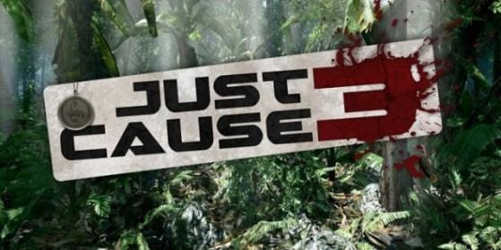 Just Cause 3 : un nouveau trailer