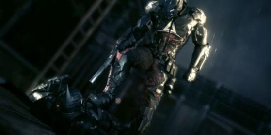 Arkham Knight revient enfin sur PC