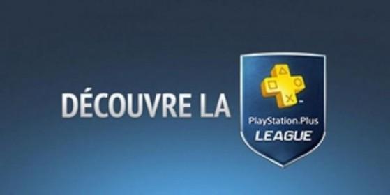 Sony lance la Playstation Plus League