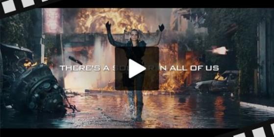 Black Ops 3 : Trailer de lancement