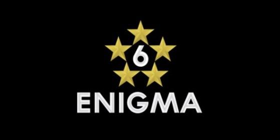 Censor, Apathy et Saints chez Engima 6