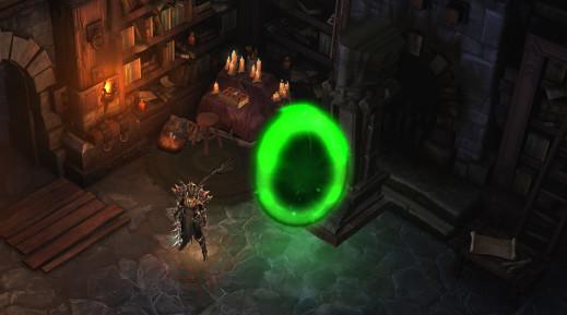 Diablo 3 : Build Sorcier Tal Rasha - Millenium