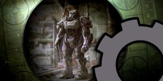 Meilleurs mods, Fallout 4