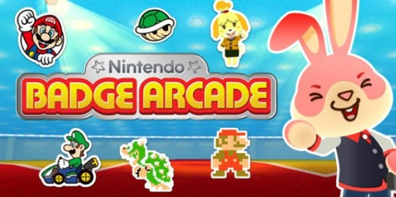 Top Five 3ds Badges List - Circus