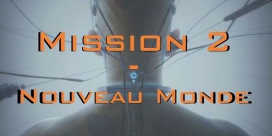 Black Ops 3 Campagne : Mission 2