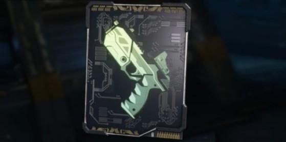 Black Ops 3 : Jokers (Wildcards)