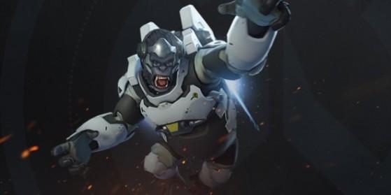 Le système de progression d'Overwatch