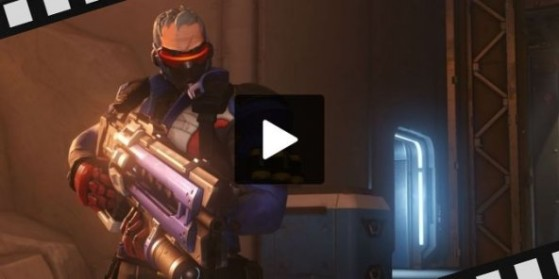 Overwatch : Zapping de la communauté n°5