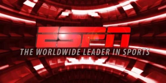 ESPN s'ouvre à l'esport