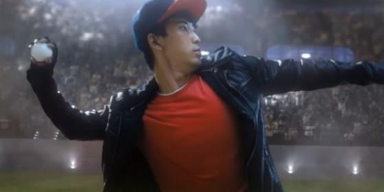 Une publicité Pokémon au Super Bowl