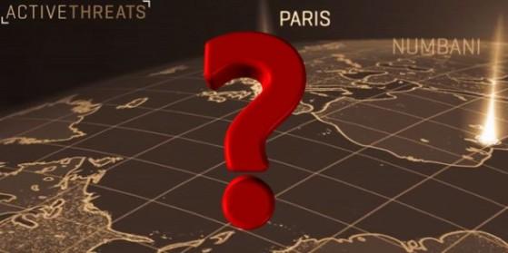 Quelle carte pourrions-nous voir arriver?