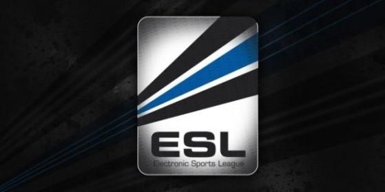 Le premier tournoi ESL ce 22 Février