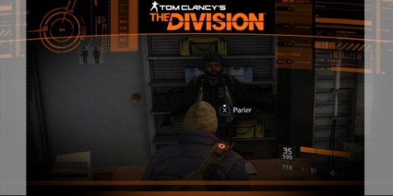 The Division : Récompenses Ubisoft Club