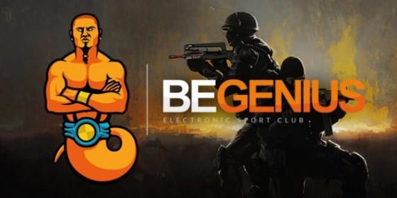 BeGenius de retour sur CSGO