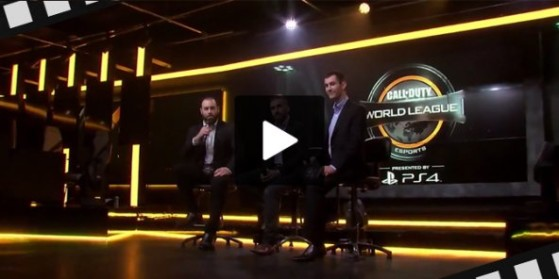 Trailer Finales Stage 1 COD World League