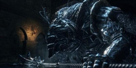 Dark Souls 3 : Guide des boss en vidéo
