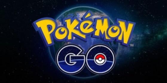 Premier Gameplay sur PokémonGO