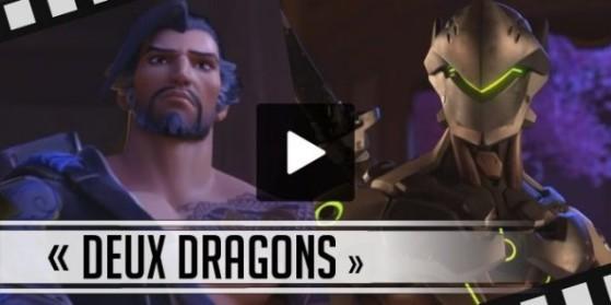 Overwatch - Court-métrage Deux Dragons