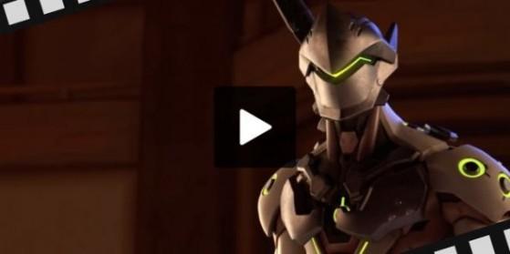 Overwatch - Doublages court-métrage