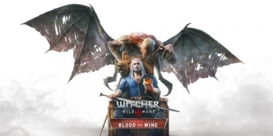 Test de Witcher 3 : Blood and Wine, PC
