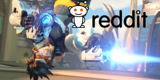 Overwatch, un raz de marée du reddit