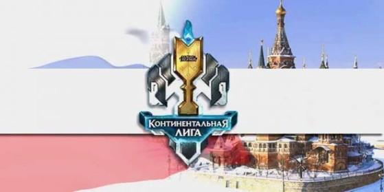 La Russie reconnait de nouveau l'eSport