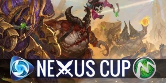 Nexus Cup #3