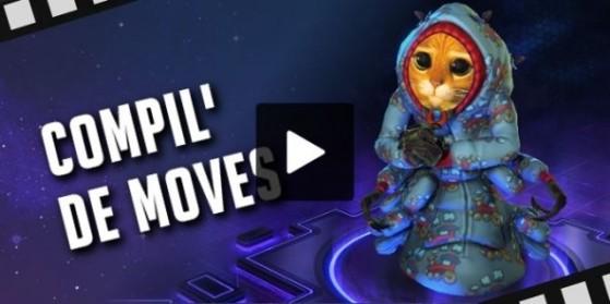 HotS Video Nexus Moments #26