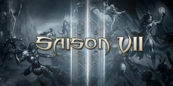 Diablo 3 : Patch 2.4.2 & Saison 7