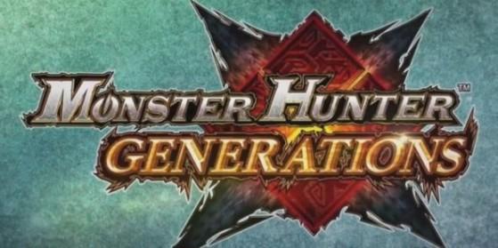 Un costume Zelda dans Monster Hunter