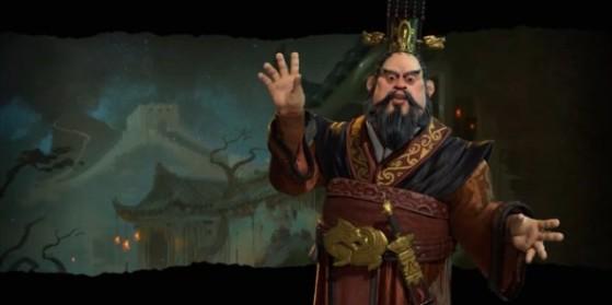 Civilization 6 : La Chine