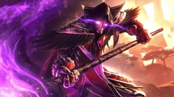 Heroes of the Storm : Guide Medivh, Build utilitaire