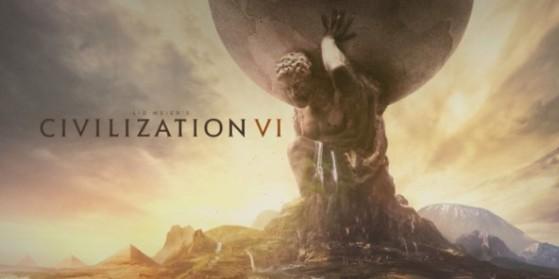 Civilization 6 : Les 150 premiers tours