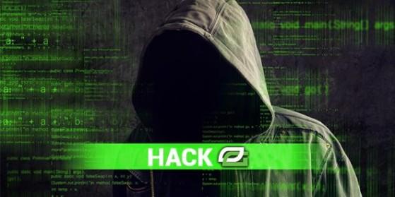 Un groupe de hackers cible OpTic Gaming